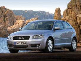Audi A3 Cabrio se bude vyrábět v Maďarsku