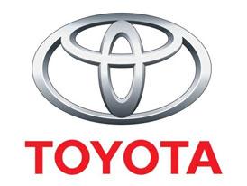 Toyota odsunula Ford na třetí místo