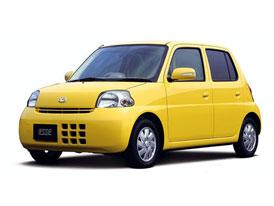 Daihatsu v Tokiu: malý, menší, nejmenší