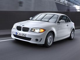 BMW ActiveE: Nové informace, fotografie a video