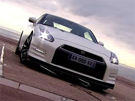 Video: Nissan GT-R – Představení modernizovaného kupé