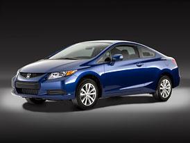 Honda Civic 9G: Ano, je to nov� generace