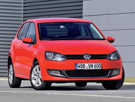 VW Polo 1,6 BiFuel (60 kW): LPG i pro mini-Golf