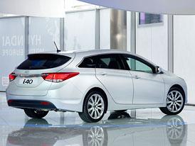 Hyundai chce s pomocí růstu výroby v ČR zvýšit prodej v Evropě