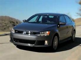 Video: Volkswagen Jetta GLI – Vrcholná verze pro USA