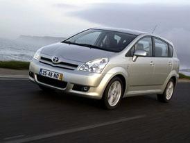 Toyota: superdiesel i pro Corollu Verso