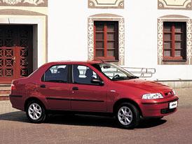 Fiat Albea se možná stane dalším Loganem na trhu