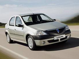Dacia Logan: sv�tov� premi�ra auta za 5000 euro