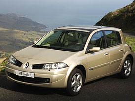 Renault: slevy a� 150 000, levn�j�� Logan