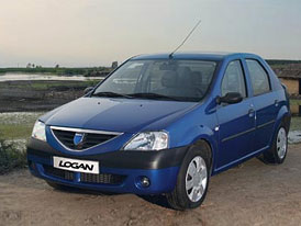 Dacia Logan slaví 250 000 vyrobených kusů