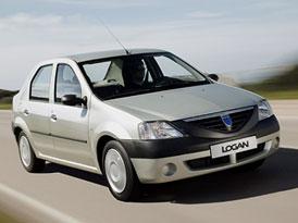 Dacia Logan se p�evr�tila p�i los�m testu