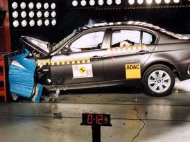Nové crashtesty: jen tři hvězdičky pro Dacii Logan