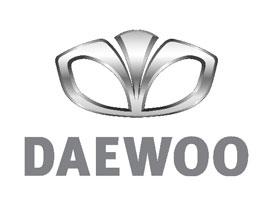 Daewoo v ČR jde nahoru