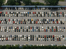 50 nejprodávanějších aut v České republice a v Německu