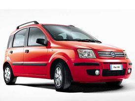 Fiat přiveze do Ženevy dvě novinky