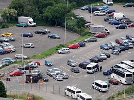 Prodej osobních automobilů klesl o 2,65%