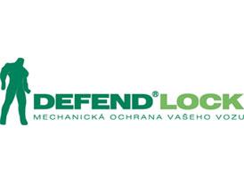 Defend-Lock si věří - dává 25.000 za ukradené auto