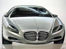 Nové Maserati Quattroporte!