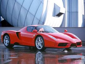 Supersport Ferrari FX