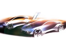 BMW i: Nov� divize mnichovsk� automobilky pro elektromobily