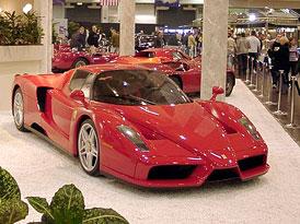 Reportáž z 36. Essen Motor Show