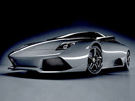 Odbyt Lamborghini se meziročně zvýšil o 45 %