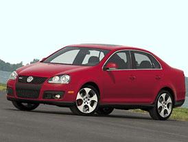 Volkswagen Jetta GLI: GTI s batohem