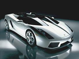 Lamborghini Concept S = Gallardo Piton