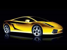 Lamborghini Gallardo – z říše snů