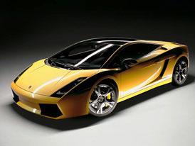 Rychlejší Lamborghini Gallardo: SE znamená Special Edition