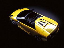 Překvapení od Lamborghini