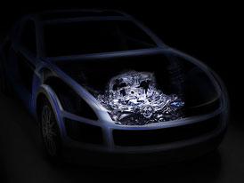 Subaru Boxer Sports Car Architecture: Odhalování začíná