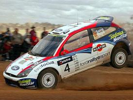 Rally Australia - preview