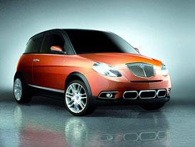 Lancia Ypsilon Sport: n�vrat sportovn�ch model�