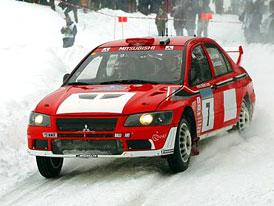 Švédská rally - preview