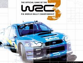 WRC 3  – třetí díl jediné oficiální hry WRC je na světě