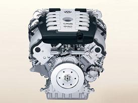 Vozy Maserati a Bentley dostanou V10 TDI od VW