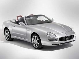 Maserati: Coup� a Spyder 2005