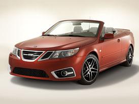 Saab 9-3 Cabriolet Independece Edition: Oslava roku samostatnosti