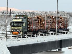 Volvo Trucks: One More Pile po dvou letech