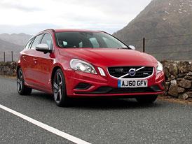Volvo DRIVe: Čtyřválec 1,6D pro S60 a V60