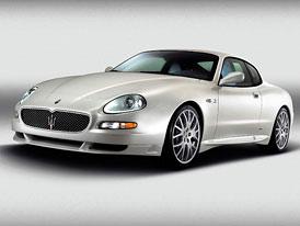 Maserati GranSport: evoluce granturisma