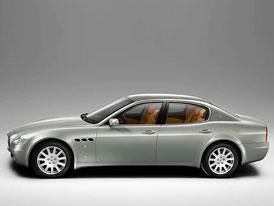 Maserati jde pod křídla Alfy Romeo!