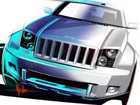 Jeep Trailhawk – Wrangler žije…