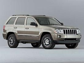 Jeep Grand Cherokee: nová generace