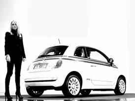 Video: Fiat 500 by Gucci – Stylový malý hatchback