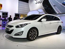 Hyundai i40 CW: První dojmy