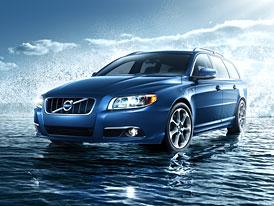Volvo Ocean Race Limited Edition: Luxus pro klidnou plavbu