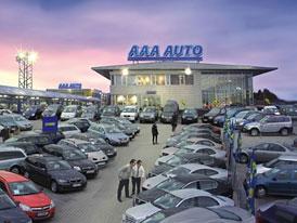 AAA AUTO hlásí další historický rekord v prodejích