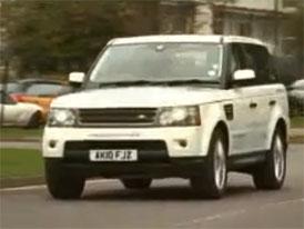 Video: Land Rover Range_e – Dieselový plug-in hybrid